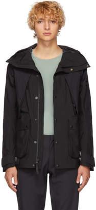 The North Face Black Series Black Urban Mountain Light Jacket