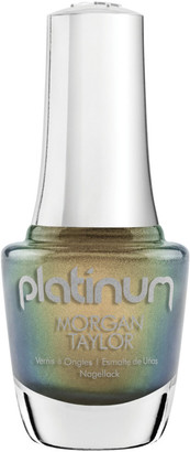 Morgan Taylor Platinum Illusions Nail Lacquer Collection