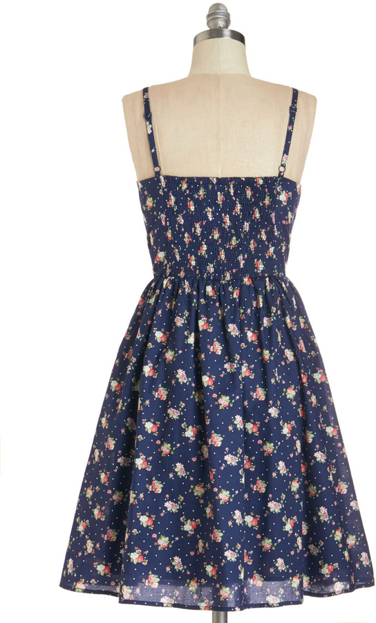 What a Day Date Dress