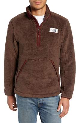 The North Face Campshire Pullover Fleece Jacket
