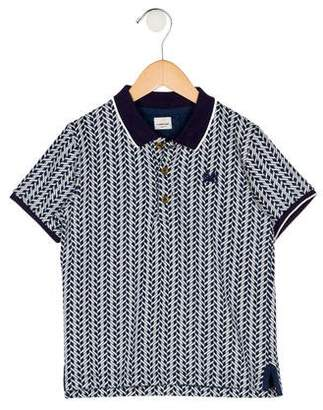 No Added Sugar Boys' Patterned Shirt