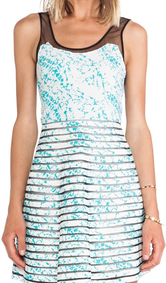 Parker Jaz Dress