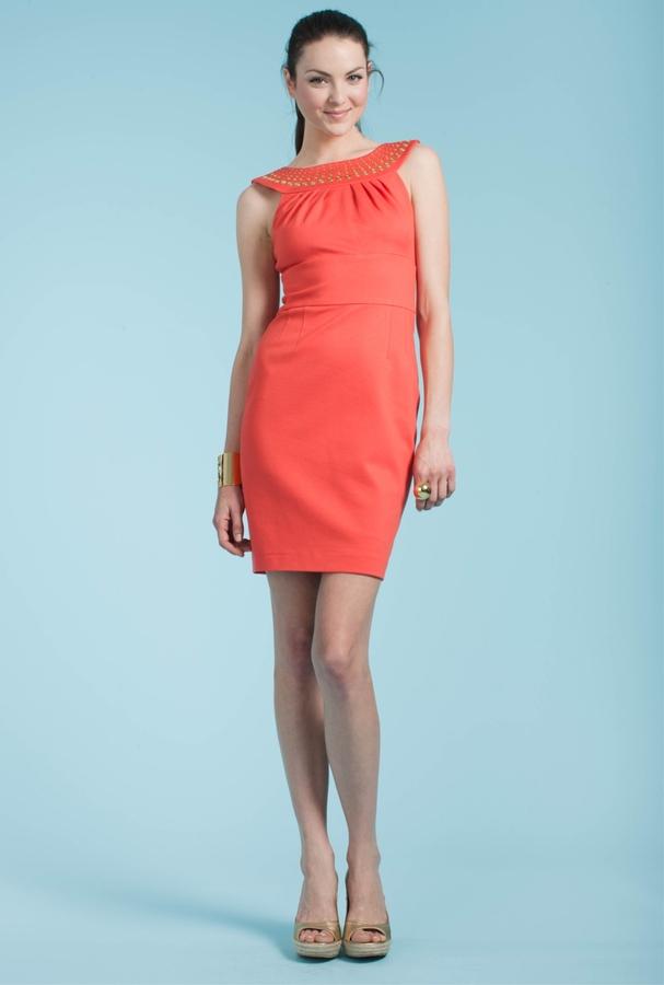 Trina Turk Etiquette 2 Dress