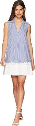 Catherine Malandrino Women's Dot Dress