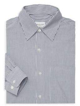 Dries Van Noten Washed Stripe Shirt