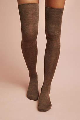 Hansel from Basel Dottie Thigh-High Socks