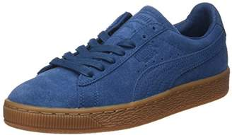 8157e6fea446 Mens Puma Suede Classic Trainers Sale - ShopStyle UK