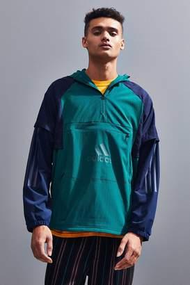 adidas ID Woven Shell Anorak Jacket