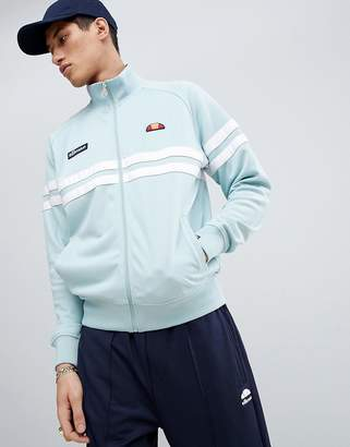 Ellesse Rimini Track Jacket In Blue