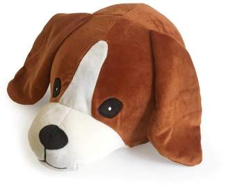Equipment The Happy Headbangers Club Child's Puppy Dalamatian Or Beagle Hi Vis Helmet Cover