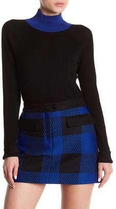 Rag & Bone Lynette Merino Wool Blend Tunic $325 thestylecure.com
