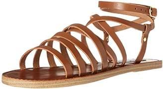 Steve Madden Women's Galea Flat Sandal