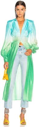 ATTICO Robe Dress