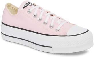 Converse Chuck Taylor(R) All Star(R) Platform Sneaker