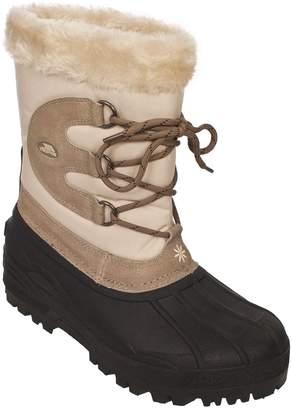 Trespass Womens/Ladies Florel Waterproof Winter Snow Boots