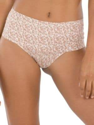 Spanx Undie-tectable Shaping Thong