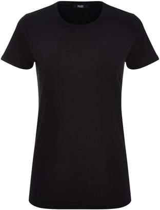 Paige Denim Bexley Round Neck T-Shirt