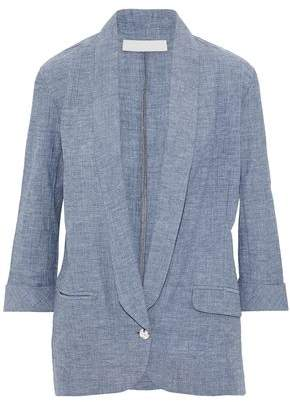 Kain Label Cotton-Chambray Jacket