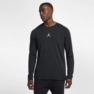 Jordan Dri-FIT 23 Alpha Men's Long Sleeve Training Top