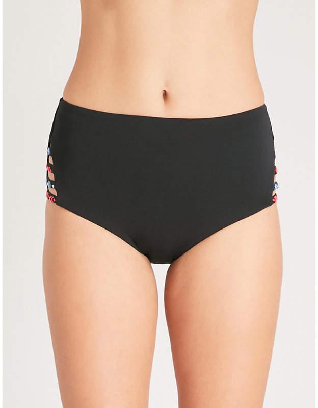 Desert Tribe bikini bottoms