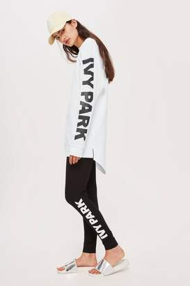 Ivy Park Logo Long Sleeve T-Shirt