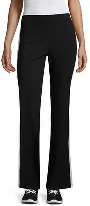 Liz Claiborne Side Stripe Leggings
