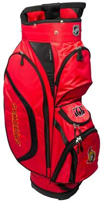 Team Golf Ottawa Senators Clubhouse Golf Cart Bag