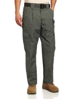Propper Men's Canvas Tactical Pant, Olive, 44 x 34