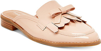 Madden Girl Aavaa Mules Women's Shoes $39 thestylecure.com