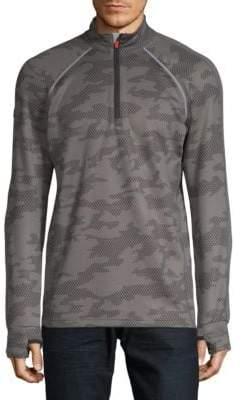 Superdry Sport Training Half-Zip Pullover