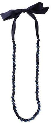 Lanvin Sautoir Long Necklace