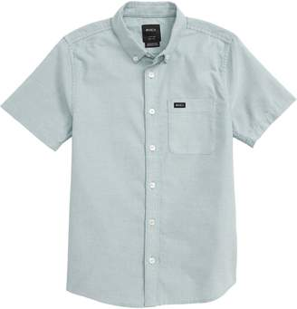 RVCA That'll Do Stretch Woven Shirt