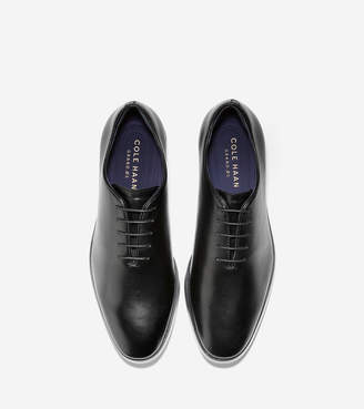 Cole Haan Jefferson Grand Wholecut Oxford