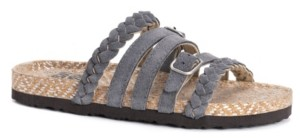 Muk Luks Women's Terri Sandals Women's Shoes