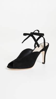 Loeffler Randall Mila Wrap Sandals