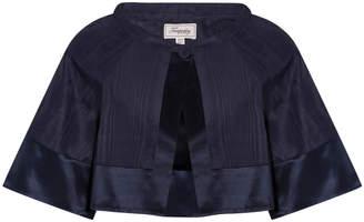 Temperley London Palais Cropped Jacket