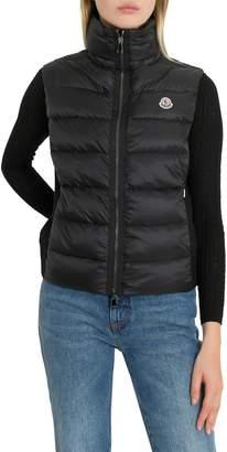 Moncler Double Fabric Vest