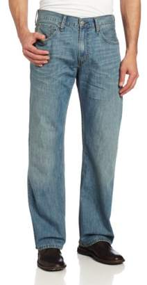 Levi's Men's 569 Loose Straight Leg Jeans