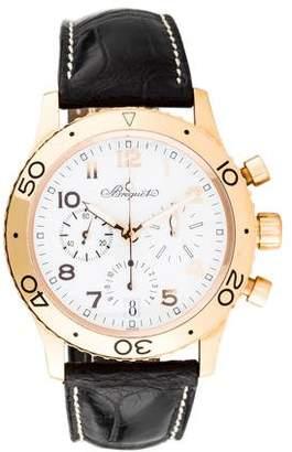 Breguet Type XX Transatlantique Watch