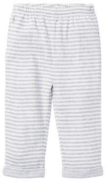 Ralph Lauren Childrenswear Baby Boy's Stripe Jacquard Pull-On Pants