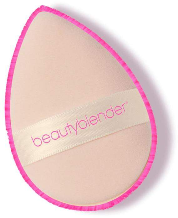 beautyblender Double-Sided Power Pocket Puff