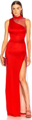 Galvan Shadow Dress