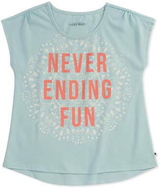 Lucky Brand Leela T-Shirt