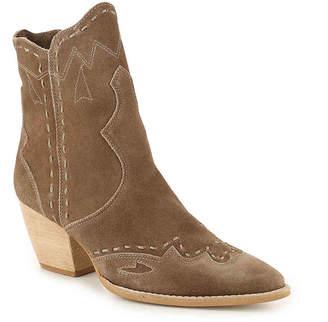 Matisse Parker Western Bootie - Women's