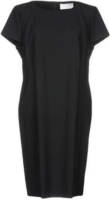 Boss Black Knee-length dresses - Item 34853397