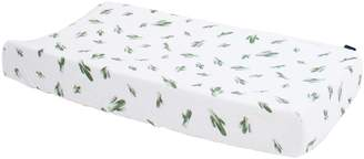 Bebe Au Lait Oh So Soft Muslin Changing Pad Cover