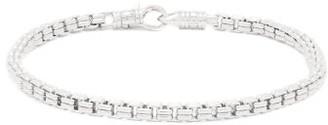 Tom Wood - Venetian Chain Bracelet - Mens - Silver