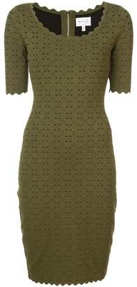 Milly (ミリー) - Milly U-neck dress