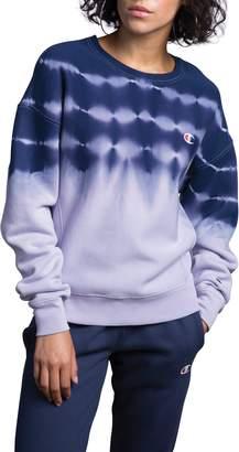 Champion Streak Dye Sweatshirt