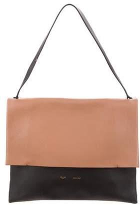 Celine Tricolor All Soft Bag
